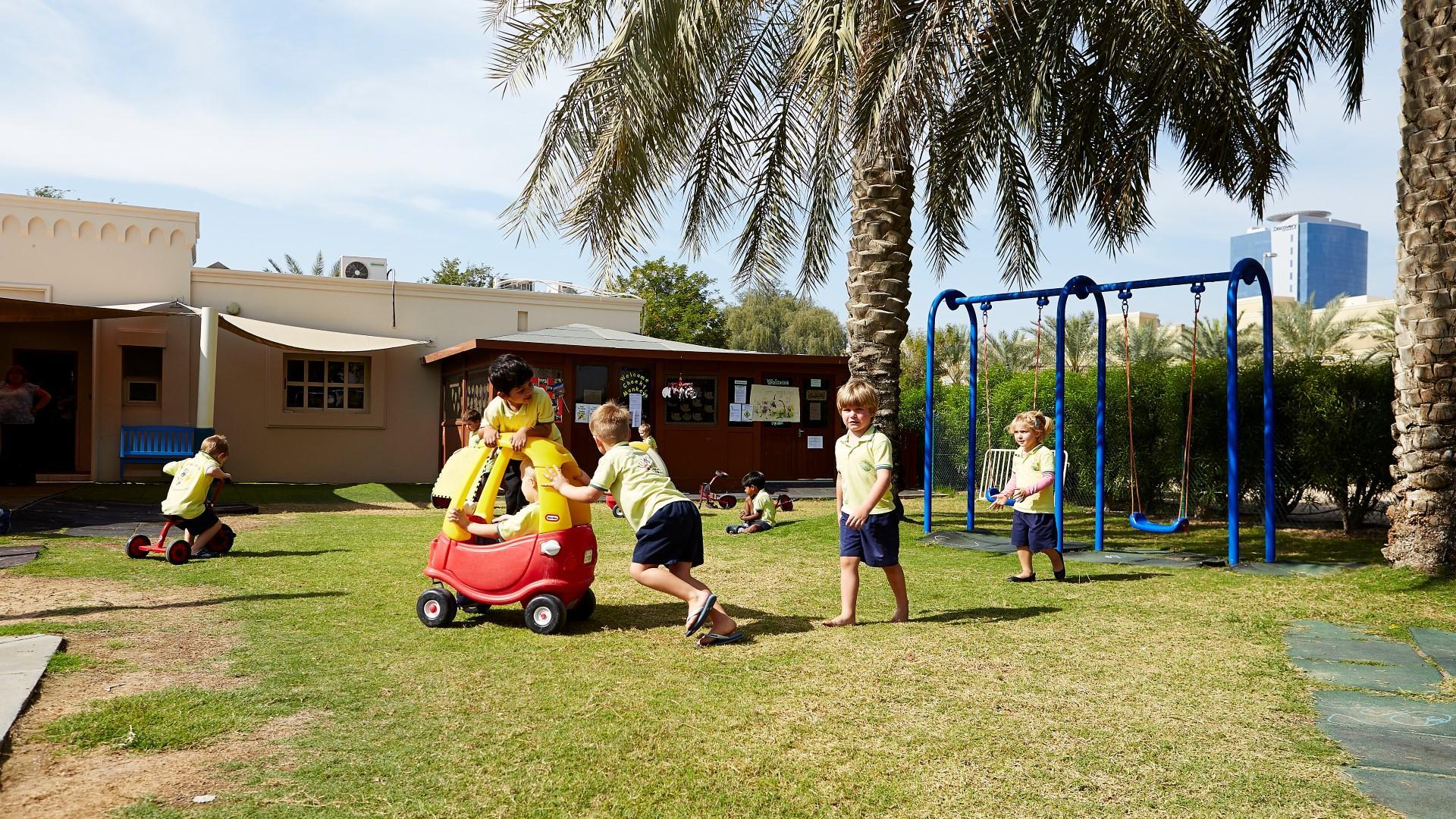 Jebel Ali Village Nursery Motor City Uae Nurseries