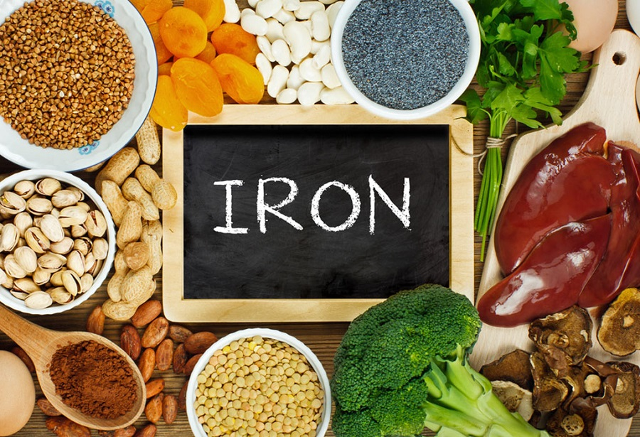 Iron rich foods - Iron Deficiency in Kids - uaenurseries.ae