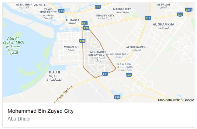 Nurseries in MBZ City, Abu Dhabi – uaenurseries ae – uaenurseries ae